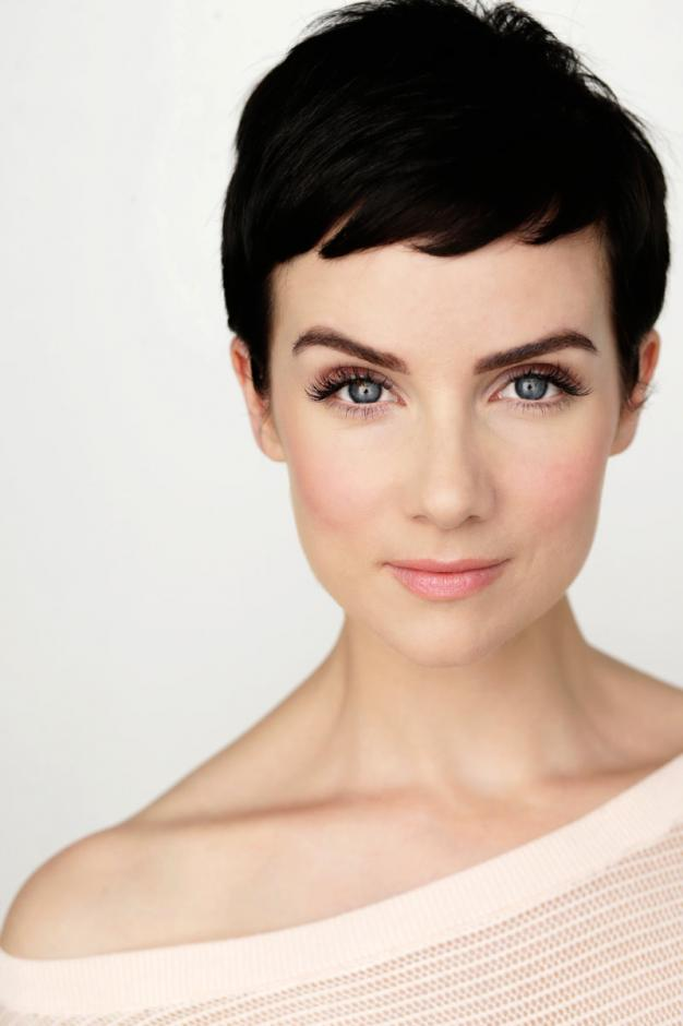 victoria summers - Caryns Space for Actors