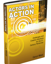 Caryn West -Actors in Action